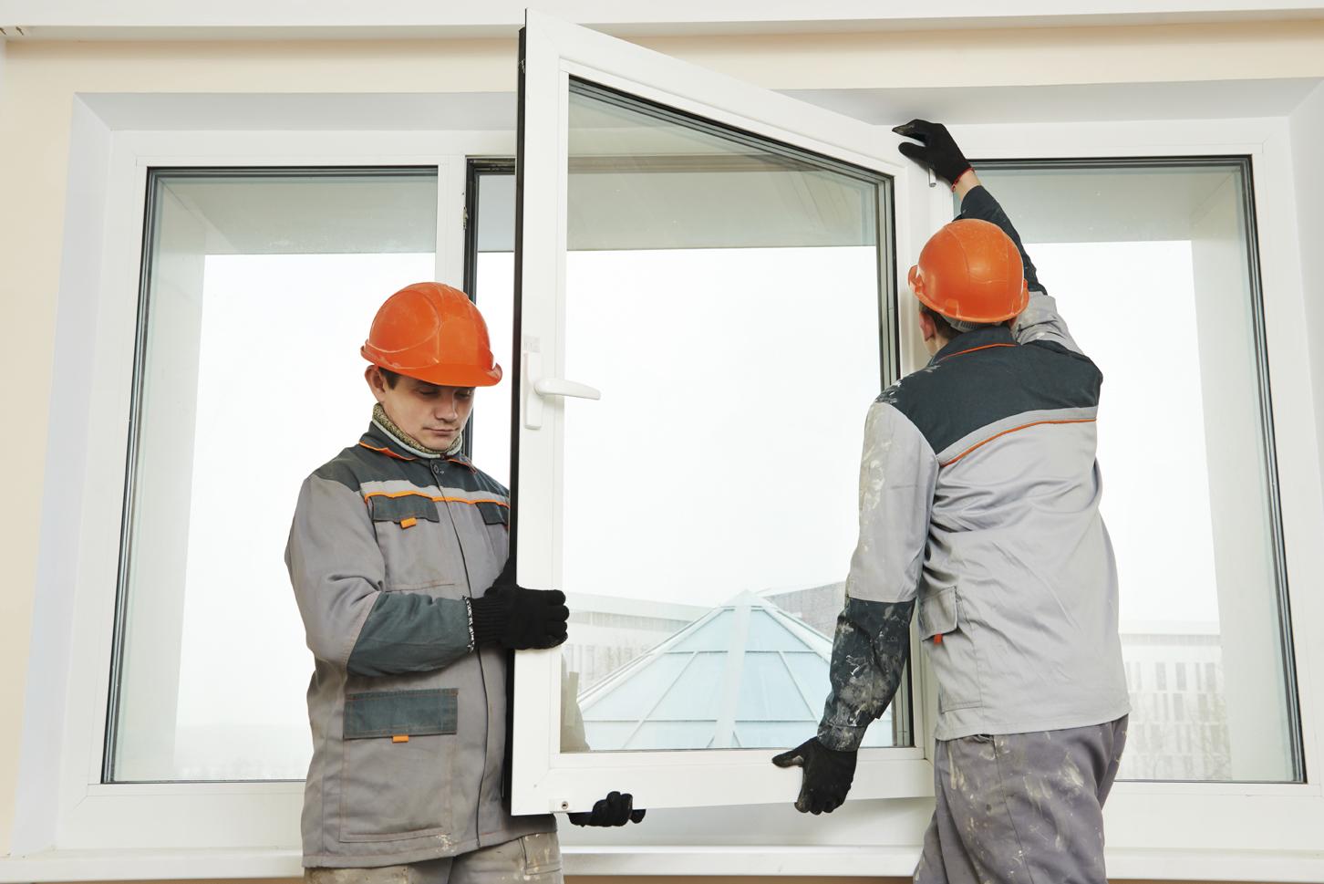 Windows Installation Vancouver